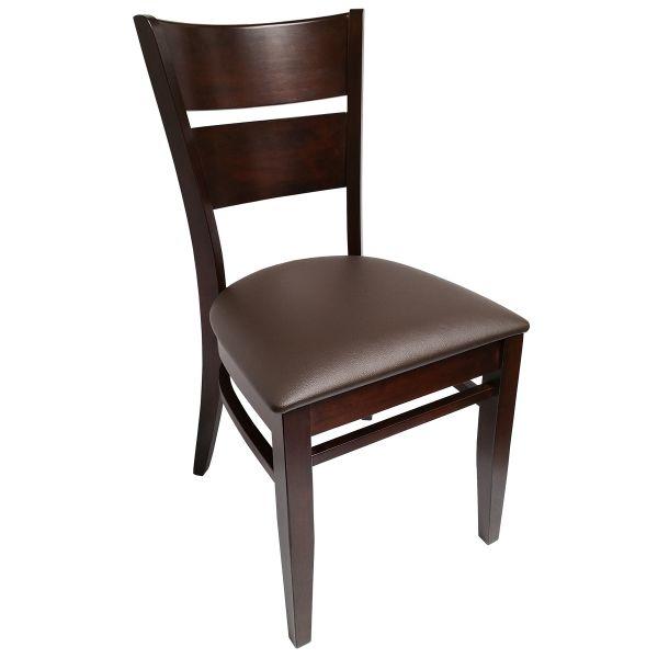 20 st ck restaurant st hle bistro gastronomie m bel stuhl. Black Bedroom Furniture Sets. Home Design Ideas