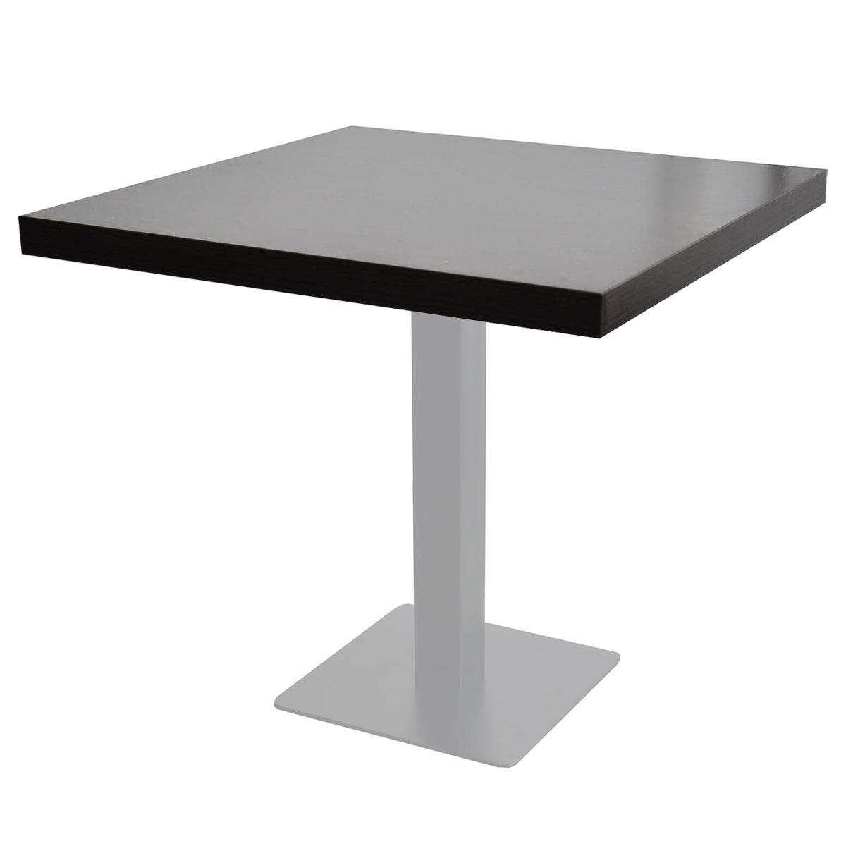 Milano 80x70x5cm Tischplatte Kratzfeste Mit Abs Schutzkante Milano