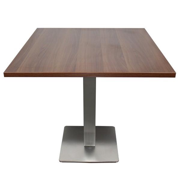 Bistro Tisch Florenz 80x70cm
