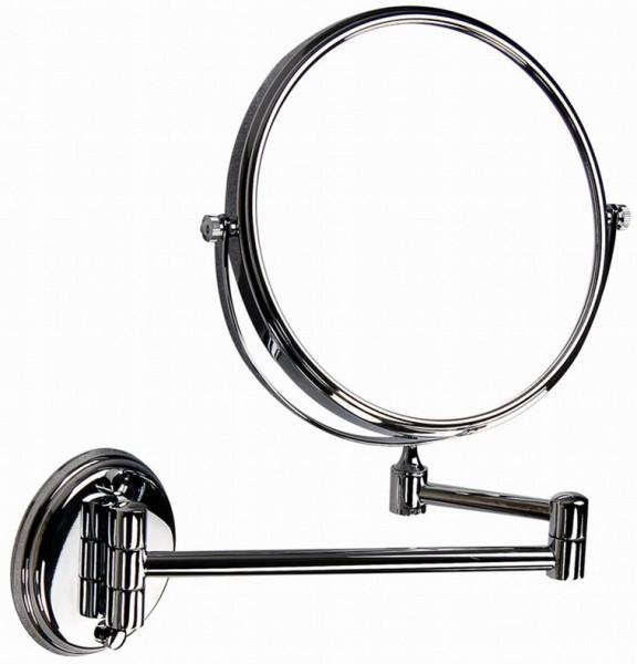 100x Kosmetikspiegel 8 Zoll 3x Zoom