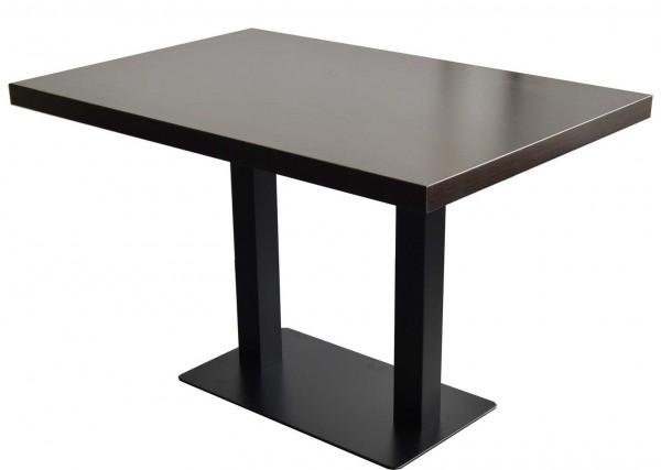 Milano 100x80cm Restaurant Bistro Tisch