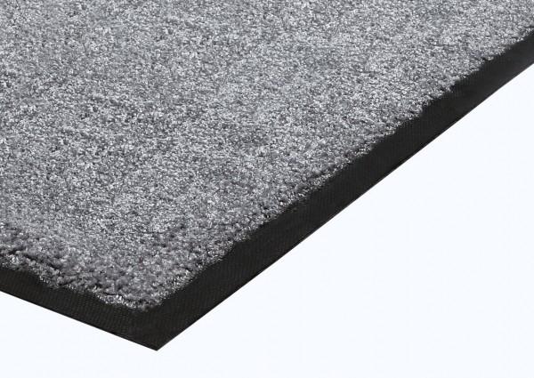 Fußmatten Eingangsmatte Teppichmatte aus High-Twist-Nylon-Garn
