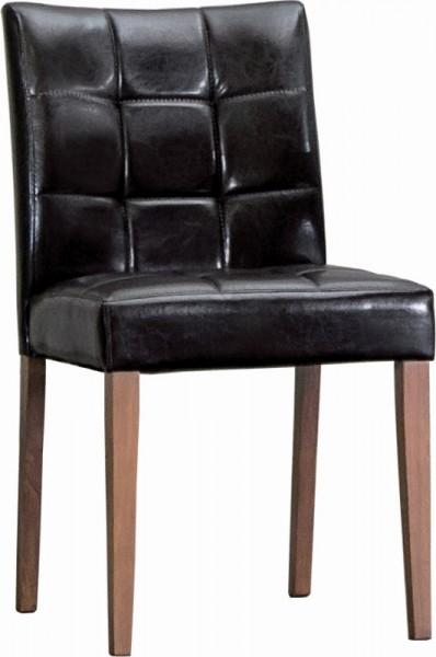 Stuhl Davin Schwarz Gloss-Copy