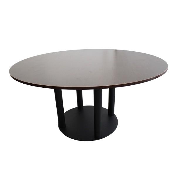 Tisch Milano Rund D150 Restauranttisch Bistrotisch Gastrotisch