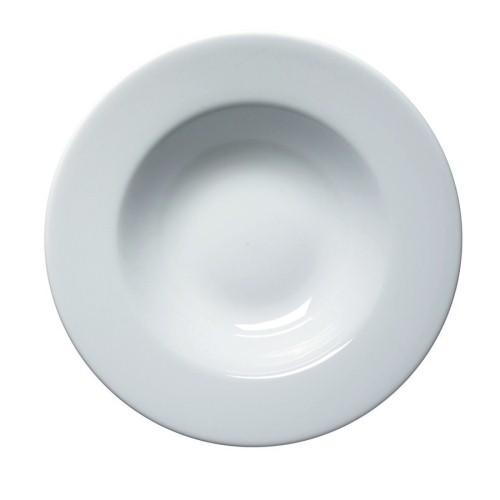10 x Madrid Teller Pasta Plate 24 cm