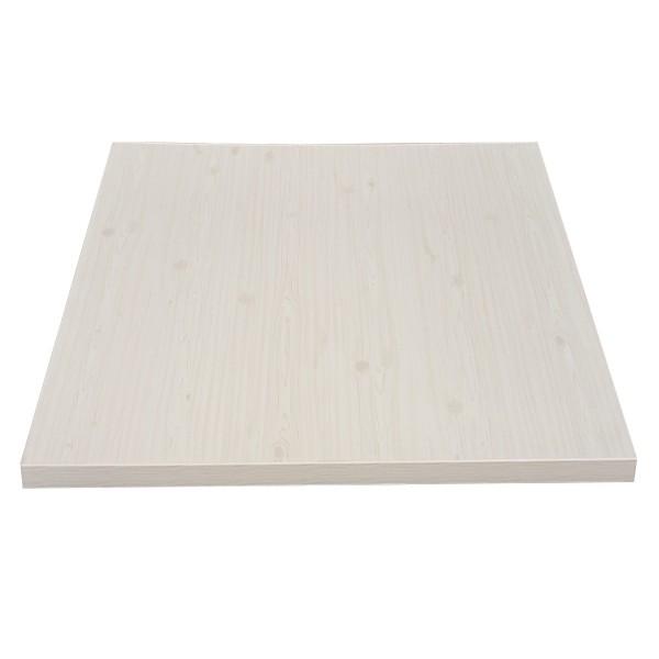 Lissabon 60x60x2,5cm Tischplatte